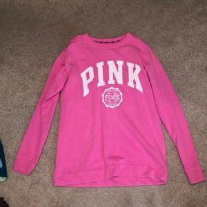 Pink Crewneck from PINK Victoria's Secret